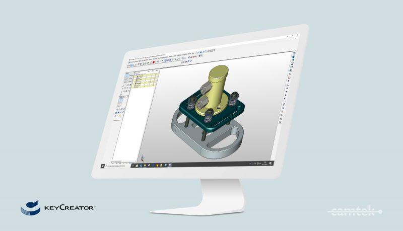 KeyCreator 3D